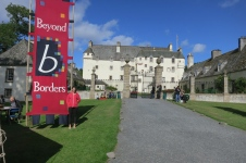 Beyond Borders - Traquair