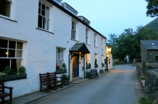 langstrath country inn 1