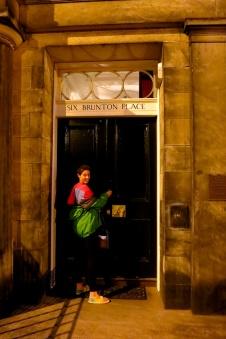 6 Brunton Place