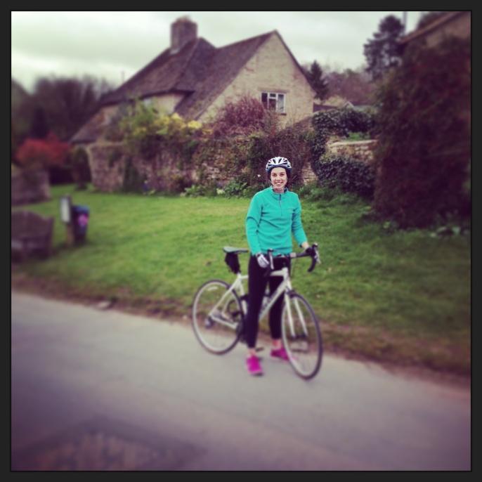 First bike rides 2