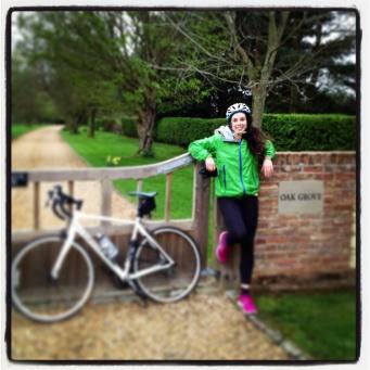 First bike rides 4
