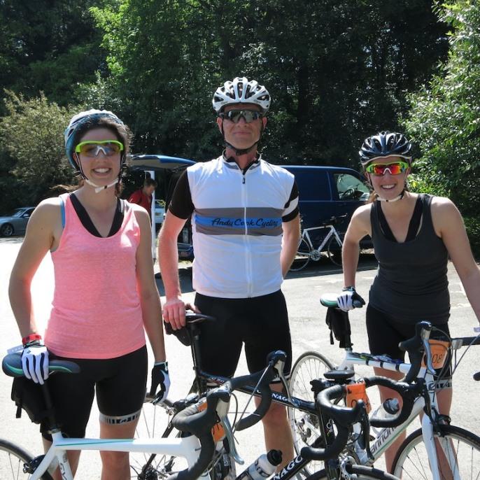 Cycling plus weekender photos 9
