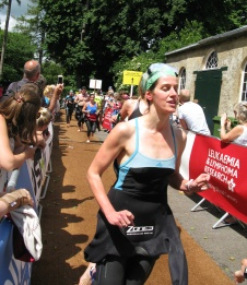 blenheim triathlonb