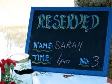 Jane's enchanted Tea Garden 12