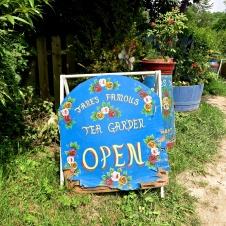 Jane's enchanted Tea Garden 2