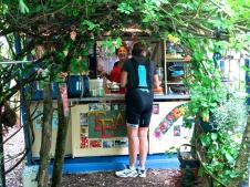 Jane's enchanted Tea Garden 21