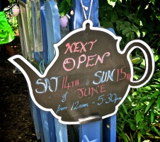 Jane's enchanted Tea Garden 3
