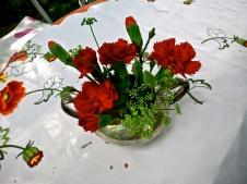 Jane's enchanted Tea Garden -- 3