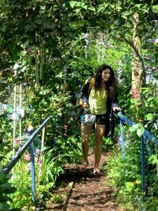 Jane's enchanted Tea Garden 4