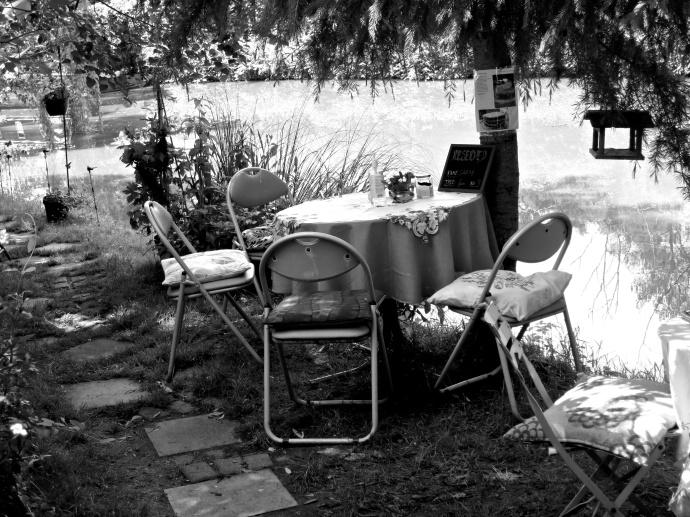 Jane's enchanted Tea Garden 7