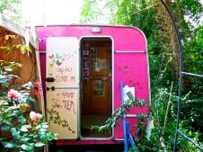 Jane's enchanted Tea Garden - 7
