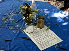 Jane's enchanted Tea Garden 8