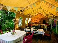 Jane's enchanted Tea Garden - 8