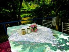 Jane's enchanted Tea Garden - 9