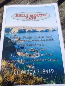 Hells Mouth Cafe